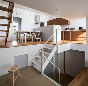 Gap House    Store Muu Design Studio