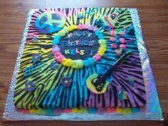Neon party on Pinterest