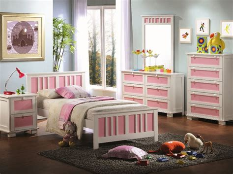 Youth Furniture Bedroom Sets by Four Colors Youth Bedroom Set Room Sets