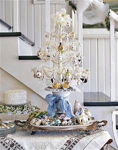 Inspire Bohemia Tabletop Christmas Trees