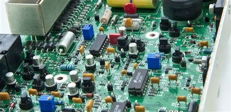 Electric Image by What Is Electronic Engineering