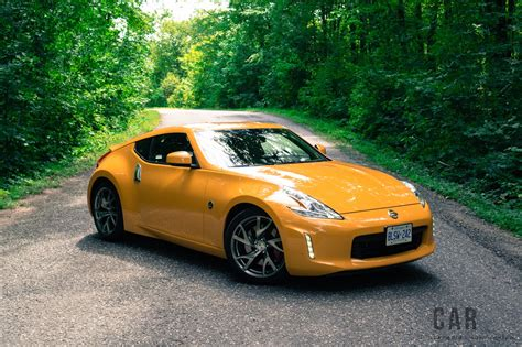 2017 Nissan 370z Touring Sport Coupe