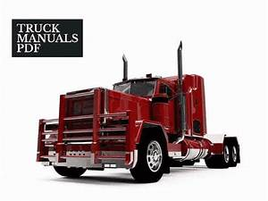 Volvo Fl Truck Electrical Wiring Diagram Manual Instant