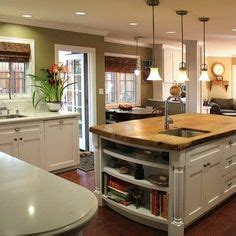 kitchen layout and design 1000 images about kitchen island remodel ideas on 5307