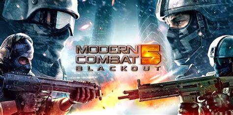 modern combat 5 blackout v1 6 0g apk hack tool apk