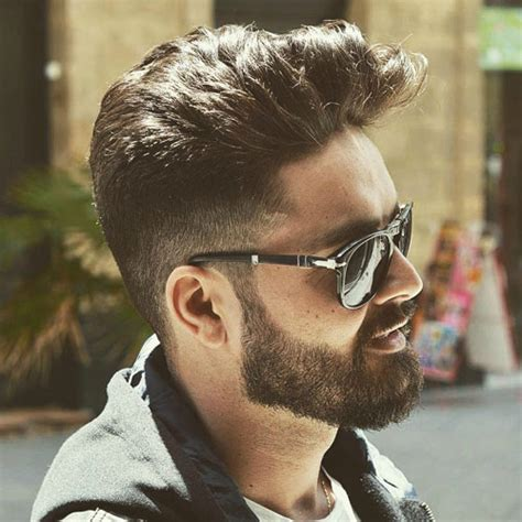 manly hair styles manly haircuts and beards