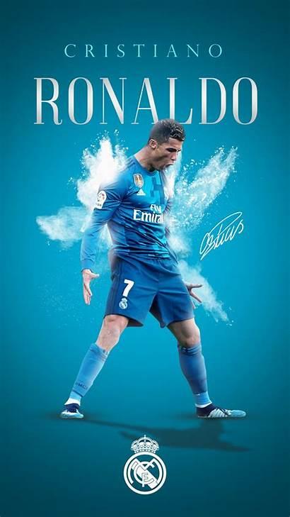 Keren Ronaldo Cristiano Bola Whatsapp Phone Terbaru