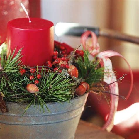 Weihnachtsgestecke Selber Machen by Weihnachtsgestecke Selber Machen Ideen Weihnachtsgestecke