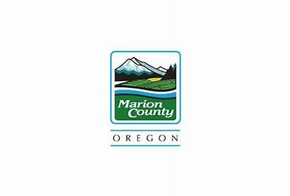Marion County Oregon Ore Halfwheel