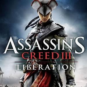 Assassin's Creed III: Liberation soundtrack | Assassin's ...