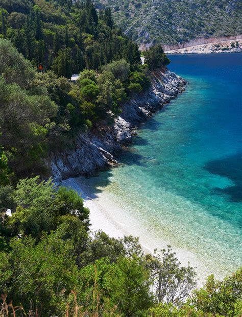 Places To Go Villa Kalos Ithaca