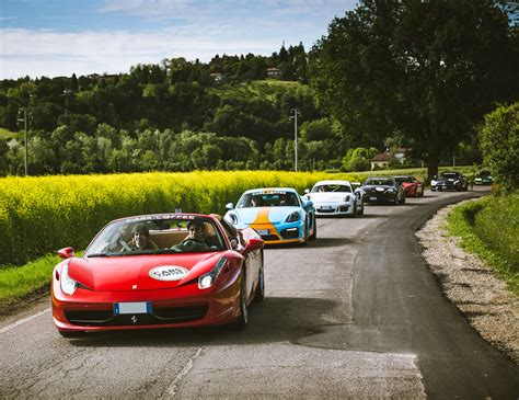 Gallery Cars And Coffee Italy Rally 2016 Gtspirit