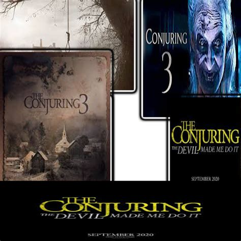One of the most sensational cases from their files, it starts with a fight for the soul of a young boy, then takes them beyond anything they'd ever seen before, to mark the first time in u.s. Pin on The Conjuring 3 Full Movie Online