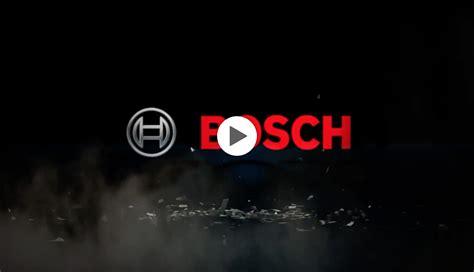 bosch logo intro design partners inc