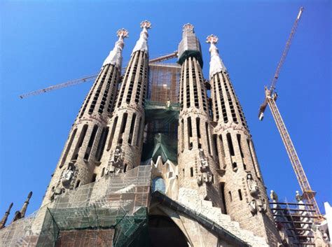 Top 10 things to do in Barcelona › WorldWideWendy