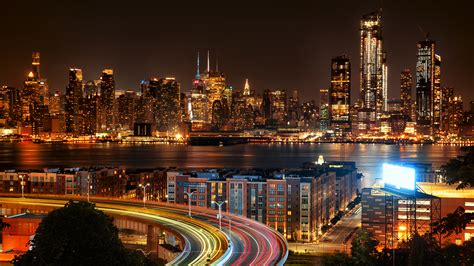 Permalink to Wallpapers Of New York City At Night