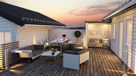 53 Top-of-the-world Rooftop Patio Ideas (photos
