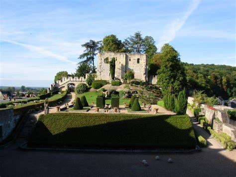Loire Valley Châteaux-château De Langeais