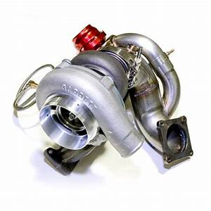 ATP Turbo GT3071R Turbocharger Kit 2003 2005 Dodge Neon