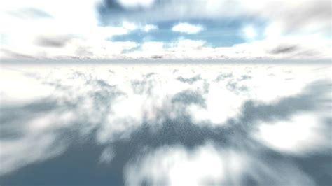 video background clouds loop youtube