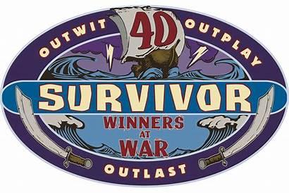 Survivor Season Winners War Winner Cbs Cast