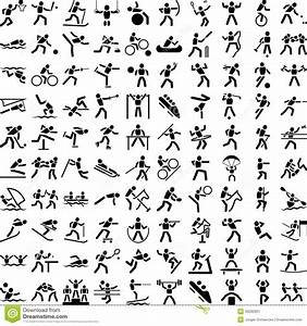 Winter Symbols Clip Art (66+)