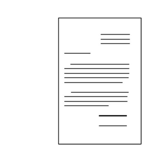 format   friendly letter