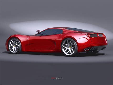 Ferrari Concept Car 22  Ultimate Car Pictures