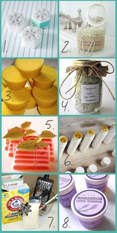 gift craft ideas soap deli news last minute handmade gift ideas craft up 5652