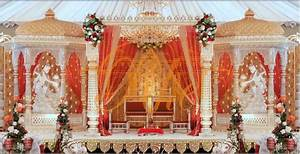 south indian wedding decorations various ideas for all With indian wedding mandap decoration pictures
