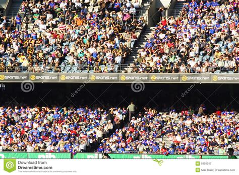 Large Crowd Editorial Photography