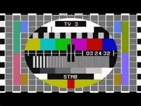 tv malaysia aired philips pm test pattern  youtube