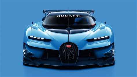 Can't find what you are looking for? 2015 Bugatti Vision Gran Turismo Wallpaper   HD Car Wallpapers   ID #5729