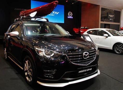 Modifikasi Mazda 5 by Aksesoris Resmi Buat Mazda2 Dan Mazda Cx 5 Autos Id