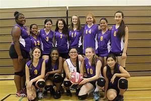 Girls Volleyball| Oakland Technical High School