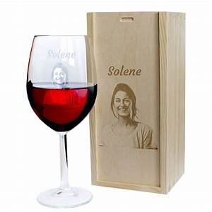 Persönliches Geschenk Jahrestag : rotweinglas mit fotogravur ein pers nliches geschenk als unikat geschenkegarten ~ Frokenaadalensverden.com Haus und Dekorationen