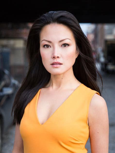 Jane Kim | Marvel Cinematic Universe Wiki | FANDOM powered ...