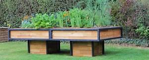 Bac En Bois Pour Potager : bac jardin avec les meilleures collections d 39 images ~ Dailycaller-alerts.com Idées de Décoration