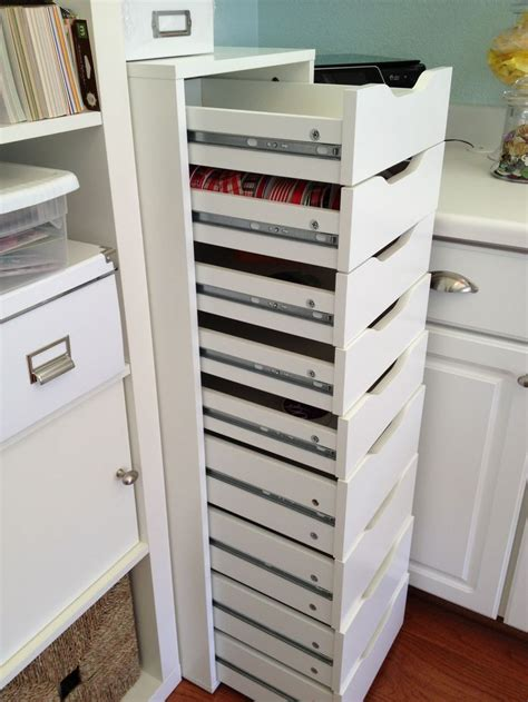 craft cabinet storage ideas organizing cabinet from ikea organizing tips 3750