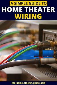 Home Theater Wiring Guide In 2020