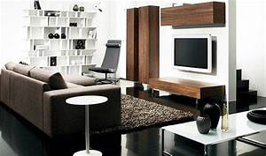 Living room decorating ideas for small spaces with wall