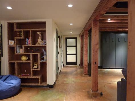 capitol hill flexible space basement architect magazine