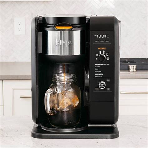 Primula has been leading the pack in the cold brew coffee maker space since 2014, allowing us to perfect our designs over time to offer our consumers the best cold brew coffee makers on the market. Ninja Hot & Cold Brewed System™ with Thermal Carafe (CP307) | Ninja® | Coffee maker, Cold brew