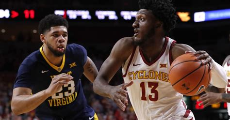 View Iowa State V West Virginia  Pics