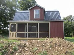 amish cabin homes housing shells in oneonta ny amish With amish barn homes