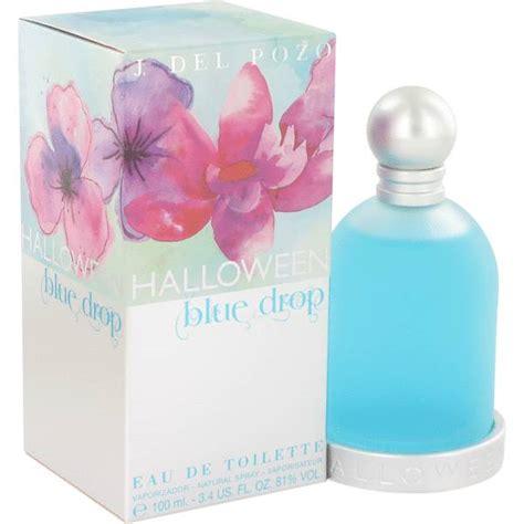 Top Halloween Candy List by Halloween Blue Drop Perfume By Jesus Del Pozo Buy Online