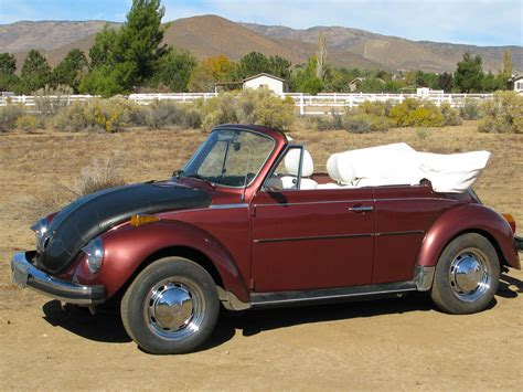 Used volkswagen convertible cars for sale. New, classic, old, like new, volkswagen, convertible ...