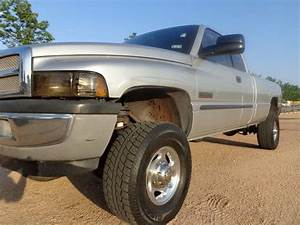 Find Used 2001 Dodge Ram 2500 Cummins 4x4 Manual