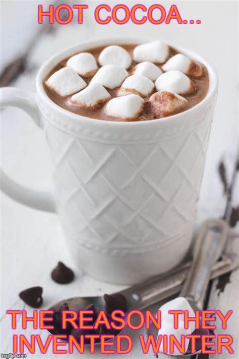 Hot Chocolate Memes - chocolate imgflip