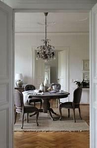 Runde Tischdecken Landhausstil : esstisch muaeb massiv eiche rund oval ausziehbar ~ Watch28wear.com Haus und Dekorationen